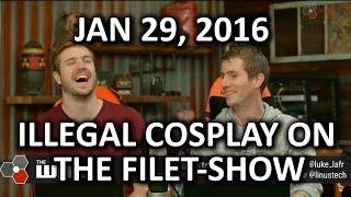 Thumbnail of YouTube video: WAN Show: 29th January 2016