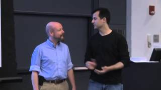 Thumbnail of YouTube video: Lecture 3 - MVC, XML - Building Dynamic Websites - Harvard OpenCourseWare (Latest, Summer 2012)