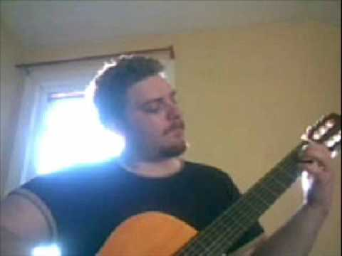 Thumbnail of YouTube video: John Cook playing Waltz by Ferdinando Carulli (using Nokia 5300)